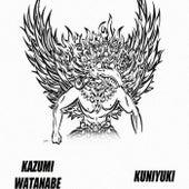 Garuda by Kazumi Watanabe