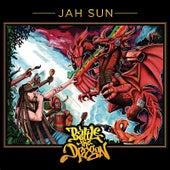 Battle the Dragon de Jah Sun