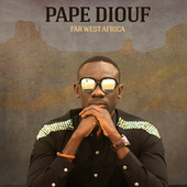 Far West Africa de Pape Diouf