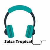 Salsa Tropical de Bobby Valentin, Celia Cruz, Eddie Santiago, El Gran Combo, Frankie Ruiz, Gilberto Santa Rosa, grupo niche, tito gomez