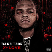 Bloody Tears X-Love fra Bake LEON