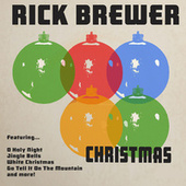 Christmas by Rick Brewer