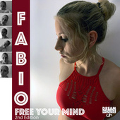 Free Your Mind (2nd Edition) by Fabio