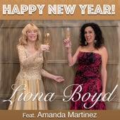 Happy New Year de Liona Boyd