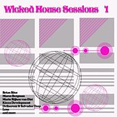Wicked House Sessions 1 de Various Artists