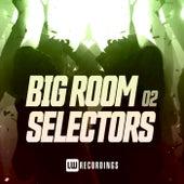 Big Room Selectors, 02 von Various Artists