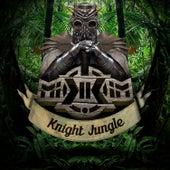 Knight Jungle by Mikkim