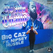 Do My Thang by Big Caz