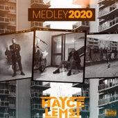 Medley (2020) von Hayce Lemsi