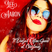 It Doesn't Often Snow at Christmas de Lee Aaron