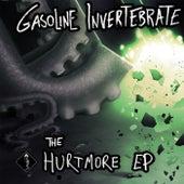 The Hurtmore EP by Gasoline Invertebrate