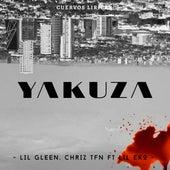 Yakuza de Cuervos Lirical