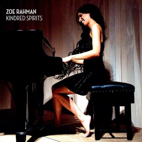 Kindred Spirits by Zoe Rahman
