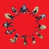 En Muerto Desde Madrid (Sala Crisser Jazz Bar. 06-06-2016) de Nevy Draco y los Vampiros Desfigurados
