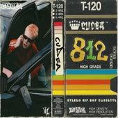 812 by Cudea