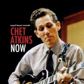 Now - Christmas Is Coming von Chet Atkins