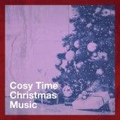 Cosy Time Christmas Music de Steven Anderson The Fireside Singers