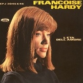 L'Età Dell'Amore (1963) de Francoise Hardy
