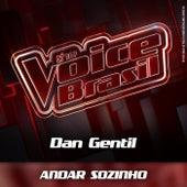 Andar Sozinho (Ao Vivo) by Dan Gentil