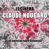 Le Cinéma de Claude Nougaro