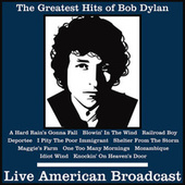 The Greatest Hits of Bob Dylan (Live) de Bob Dylan