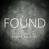 Found by Kerry Muzzey