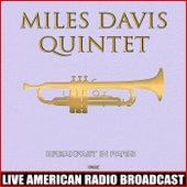 Breakfast In Paris (Live) von Miles Davis