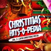 Christmas Hits-o-Pedia, Vol. 5: Latin Christmas Music de Christmas Carols, Canciones De Navidad, Romantico Latino