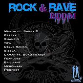 Rock & Rave Riddim de Various Artists