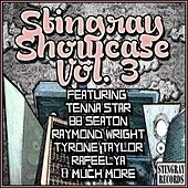Stingray Showcase Vol. 3 von Various Artists