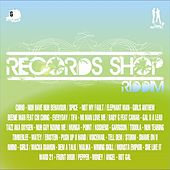 Records Shop Riddim de Various Artists