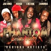 The Phantom Series Vol. 1 - Various Artists by Various Artists