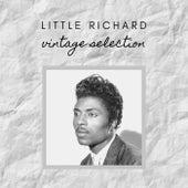 Little Richard - Vintage Selection de Little Richard