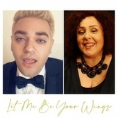 Let Me Be Your Wings von Angelo Di Guardo