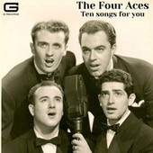 Ten songs for you de Four Aces