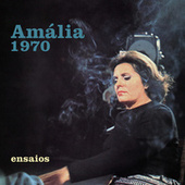 Ensaios (Rehearsal Sessions) by Amalia Rodrigues