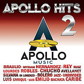 Apollo Hits, Vol. 2 by Various Artists