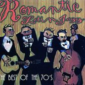 Romantic Latin Jazz - The Best of the 70's de Various Artists