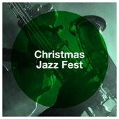 Christmas Jazz Fest von Chilled Jazz Masters, Jazz Christmas, Christmas Favourites