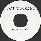 Beatuiful Africa de I-Roy