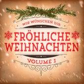 Wir Wünschen Dir Fröhliche Weihnachten, Vol. 1 von Verschiedene Interpreten
