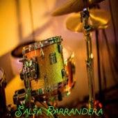 Salsa Parrandera de Asdrubar, Bobby Valentin, Costa Brava, Eddie Santiago, El Gran Combo, Frankie Ruiz, Gilberto Santa Rosa, Giro, grupo niche