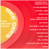 Bee Gees - Live American Broadcast - Their Greatest Tracks (Live) von Bee Gees