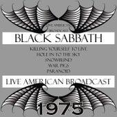 Black Sabbath - Live American Broadcast (Live) de Black Sabbath