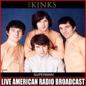 Superman (Live) de The Kinks