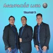 Volumen 2 de Agrupación Luna