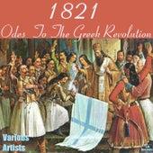 1821: Odes to the Greek Revolution de Greek Music Archive
