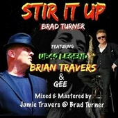 Stir It Up de Brad Turner