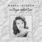 Wanda Jackson - Vintage Selection von Wanda Jackson