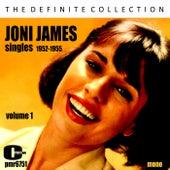 Singles, Volume 1: 1952-1955 de Joni James